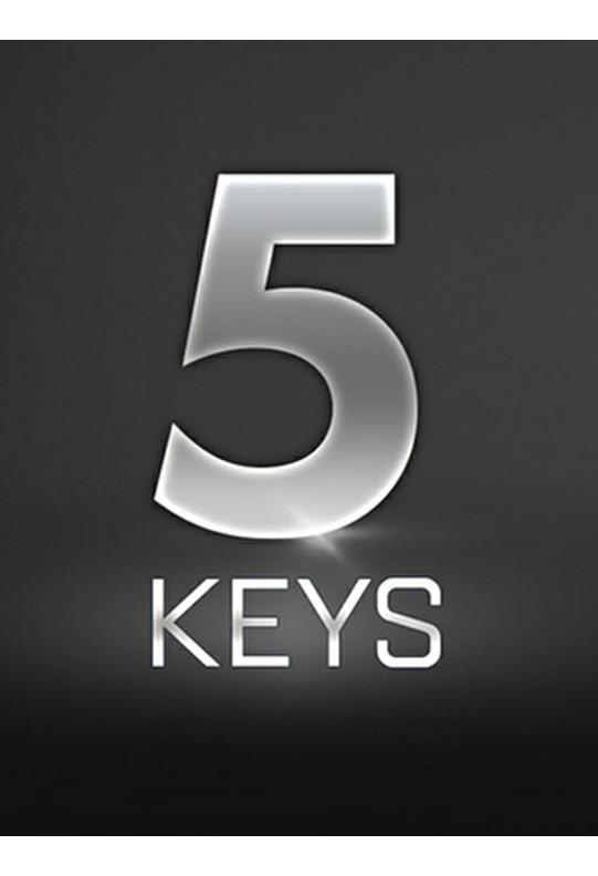 Ps4 Keys