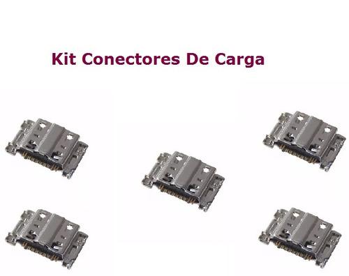 5 conector de carga novo original samsung gt-i9300 galaxy s3