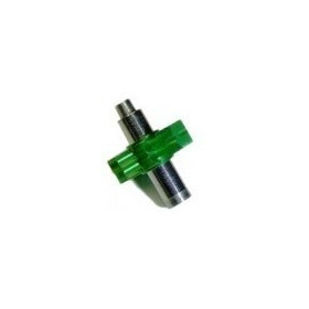 5 Conj. Rotor Eixo Pinça Para Kavo Push Button  Frete Gratis