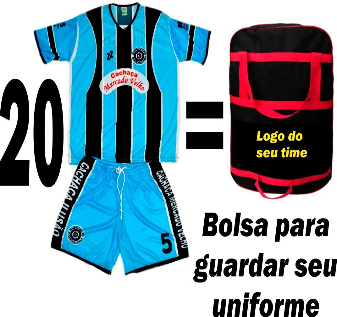 98dd384dd6 Carregando zoom... 5 conj uniforme esportivo futebol futsal volei  personalizado