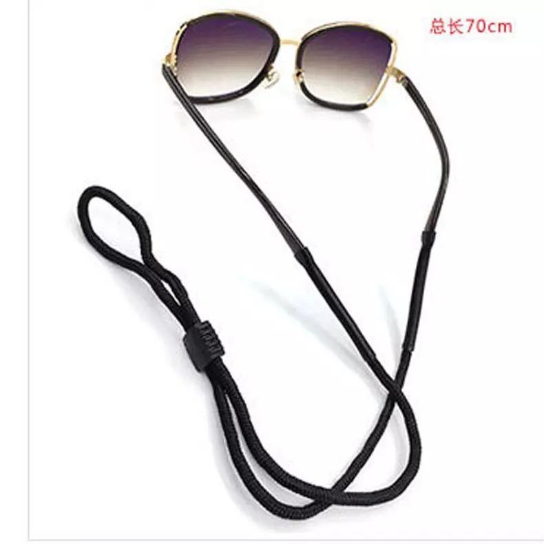 b88cb1f72b54e 5 Cordão Suporte De Óculos Eyewear Nylon Cord - R  45,99 em Mercado ...