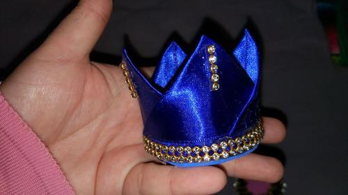5 coroas pet selecionadas
