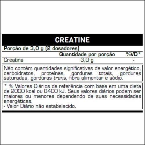 5 creatine max titanium 100g - pronta entrega - promoção