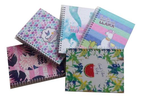 5 cuadernos profesional first class 180 hojas p.dura surtido