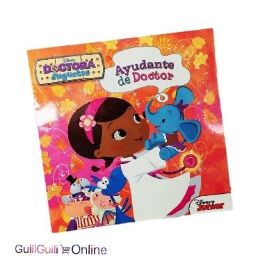 5 cuentos bilingue libro didáctico disney niñas aprendizaje