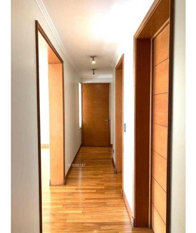 5 dormitorios en el corazón del barrio el golf, en edifico moderno y seguro