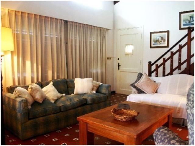 5 dormitorios | lima