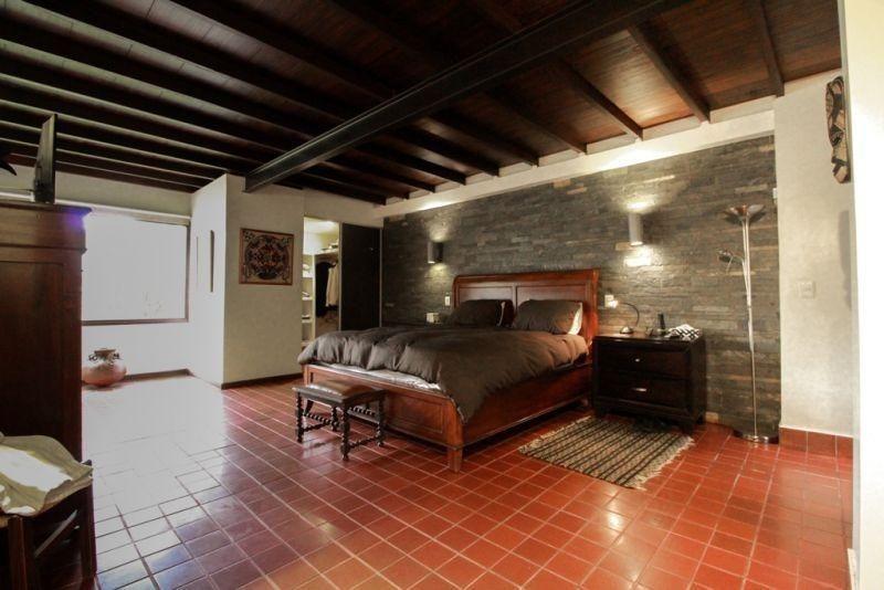 5 dormitorios   londres