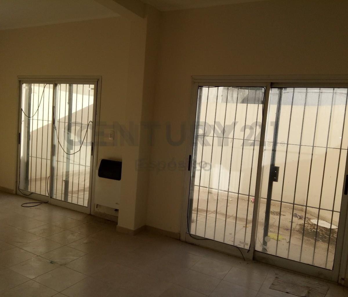 5 e/ 60 y 61 , departamento en venta 1 dormitorio, 52 m2 pb