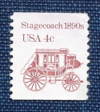 5 estampillas usa chippendale chair stagecoach tugboat pez