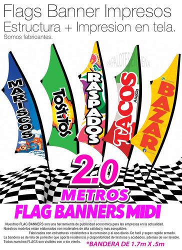 5 flagbanner 2m