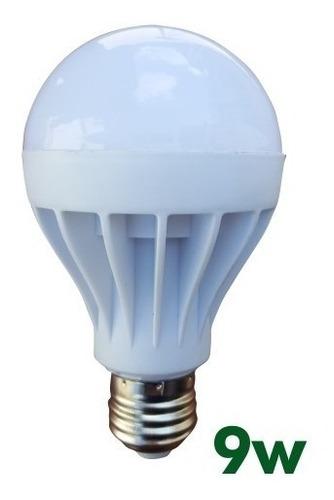 5 focos led 12w casa ahorrador iluminacion