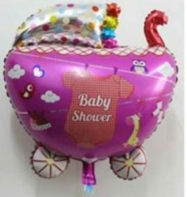 Decoracion Baby Shower Nina De Princesa.Carreolas De Princesas Globos Y Accesorios En Mercado