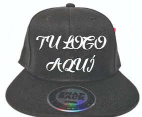 4dde3abc4 Gorra 5 Panel Gorras Hombre Tamaulipas - Accesorios de Moda Negro en ...