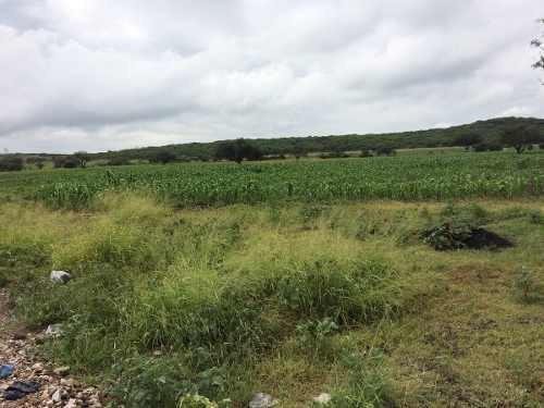 5 hectáreas de terreno en corregidora, querétaro