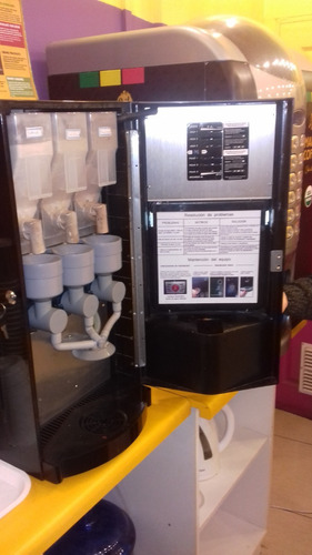 5 kg chocolate en polvo para máquinas vending