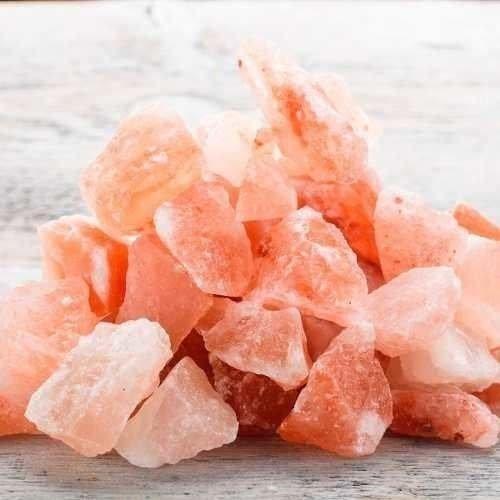 5 kit electrico lamparas de sal+ 5 kgs piedras himalaya gran