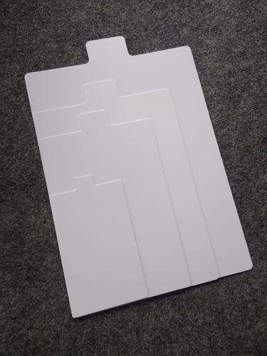 5 kits de gabaritos para dobrar roupas com frete grátis