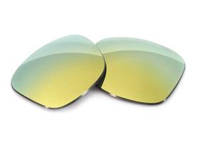 194ed3ece Lupa Oakley Dourada - Óculos De Sol Oakley Deviation no Mercado ...