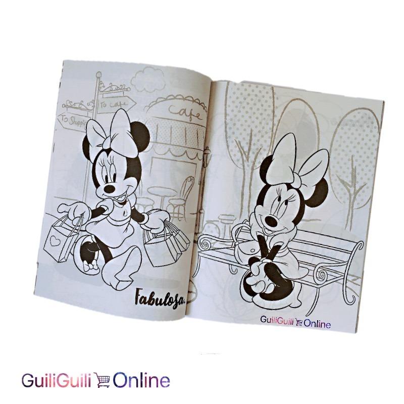 5 Libros Para Colorear Disney Niñas 80 Paginas Por Libro - $ 159.00 ...
