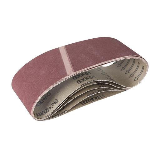 5 lijas de banda 3x21 grano 80 triton carpintero tpta1275067