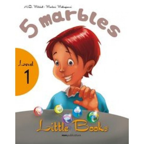 5 marbles - level 1 - mm publications - rincon 9