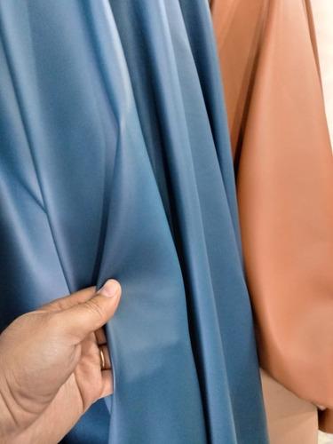 5 metros tecido corino com elastano cia dos tecidos