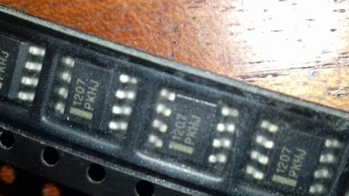 5-ncp1207 smd r$ 40,00 + 5-l6503 smd r$ 40,00 + carta regis