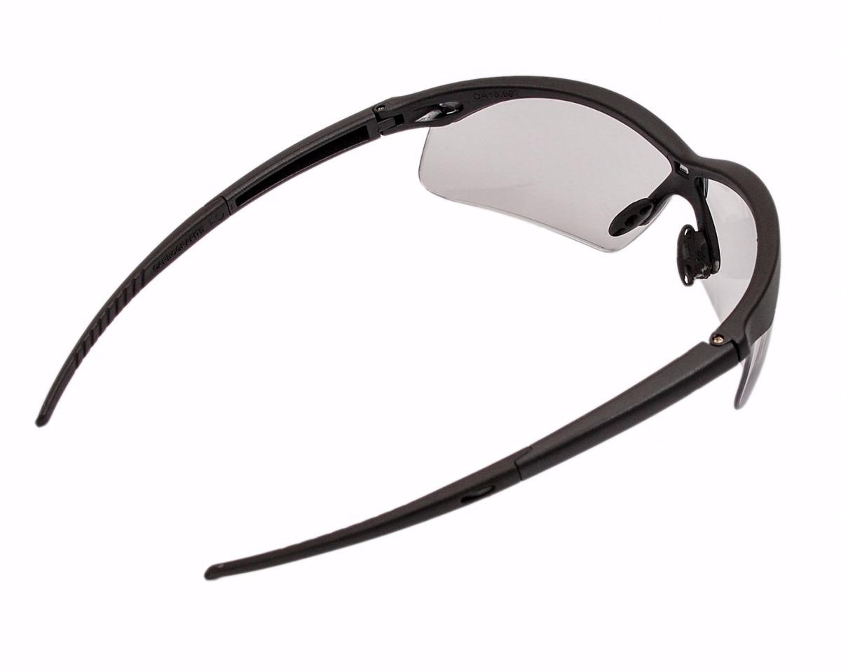 efca72ff39bce 5 Óculos Segurança Carbografite Evolution Incolor 09 - R  99,90 em ...