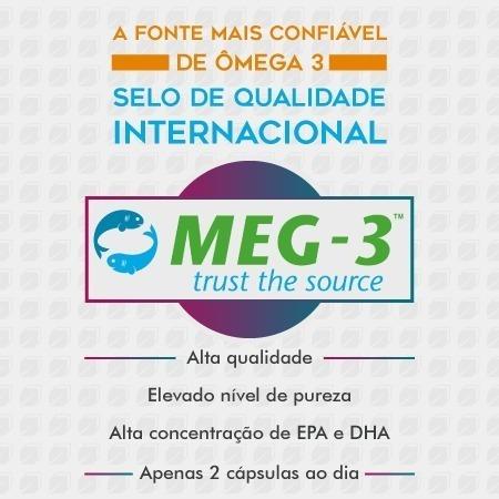5 omega3 - omega 3 nutriblue - nutri blue - avaliado