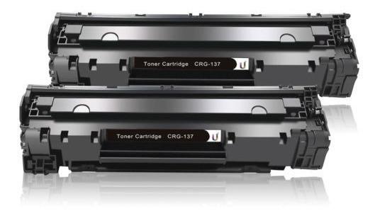 10 Pack 9435B001 CRG137 Laser Toner Set For Canon 137 MF229dw MF217dw MF244dw