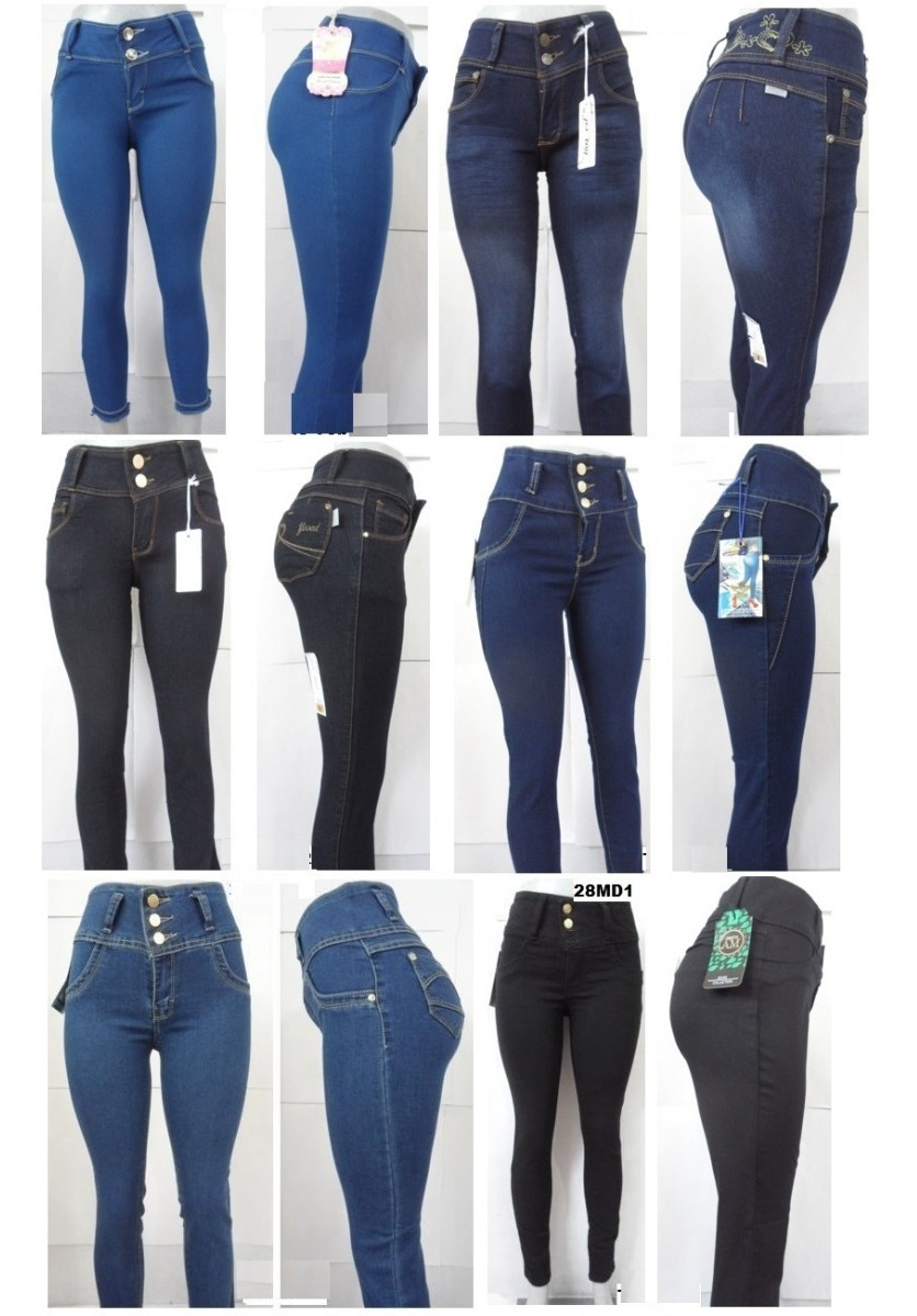 Pantalones Para Dama Tienda Online De Zapatos Ropa Y Complementos De Marca