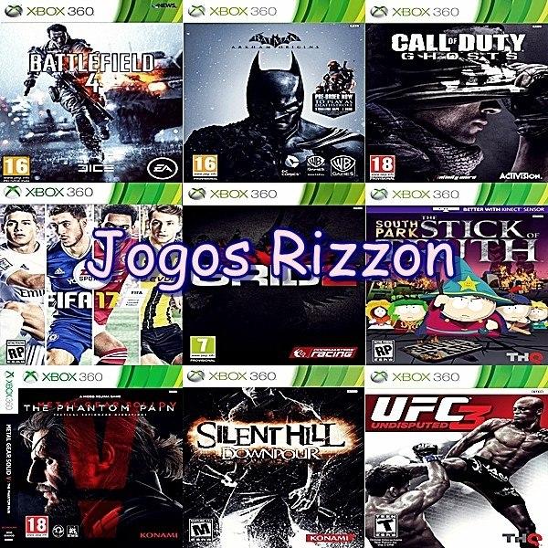 free shipping 61081 5f78f 5 Patchs Em Português Xbox 360 Lt 3.0 Rgh ,ltu 100% Testados - R  29,90 em  Mercado Livre