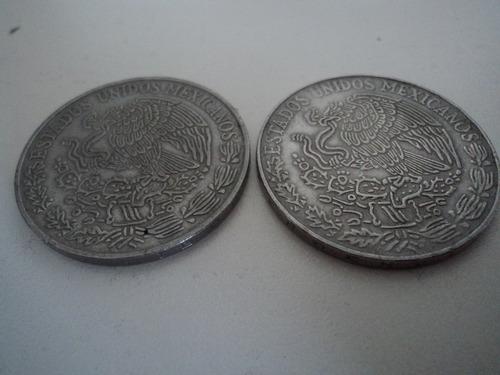 5 pesos variedad