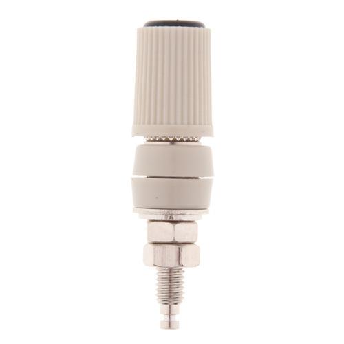 5 piezas amplificador de 4mm hembra banana jack socket prue