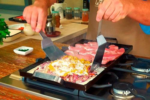 5 planchettas + 5 espátulas la planchetta, envio gratis