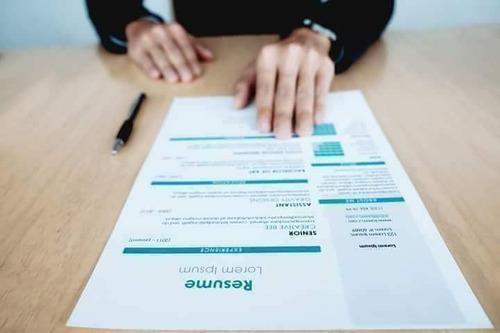 5 plantillas cv editables word + guía para encontrar empleo