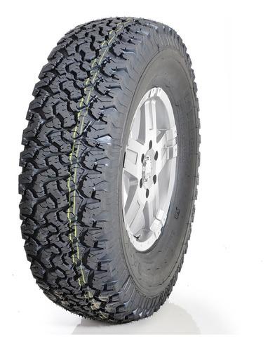 5 pneu 265/75r16 remold roadwell bf 116/112n inmetro 1 linha