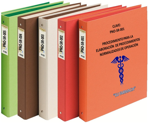 5 pno procedimientos normalizados medicamentos controlados