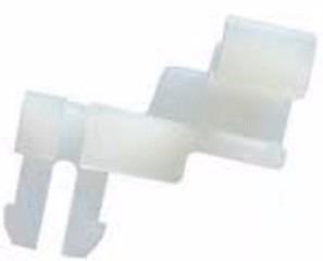 5 presilha do trinco da porta corola hilux lado direito