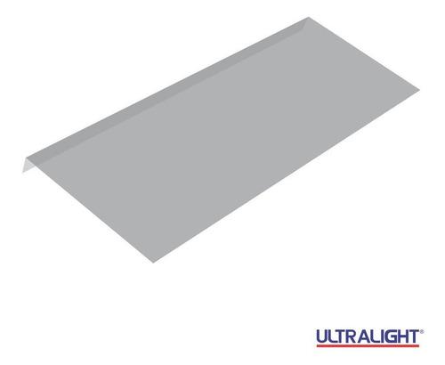 5 protetor lâmpada lateral petg lx-60 armadilha mata mosca
