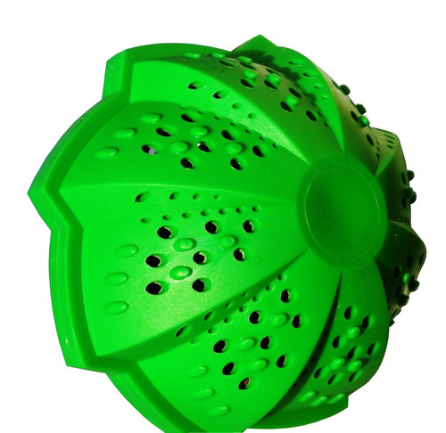 5 pzas ecobola lavadora utiliza menos jabon para lavar