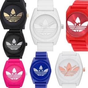 5b708652b84 Relogio Adidas Atacado - Relógio Adidas no Mercado Livre Brasil