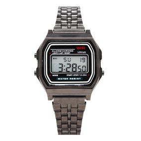 cab11abef94e Reloj Casio Retro Colores Mujer - Reloj de Pulsera en Mercado Libre ...