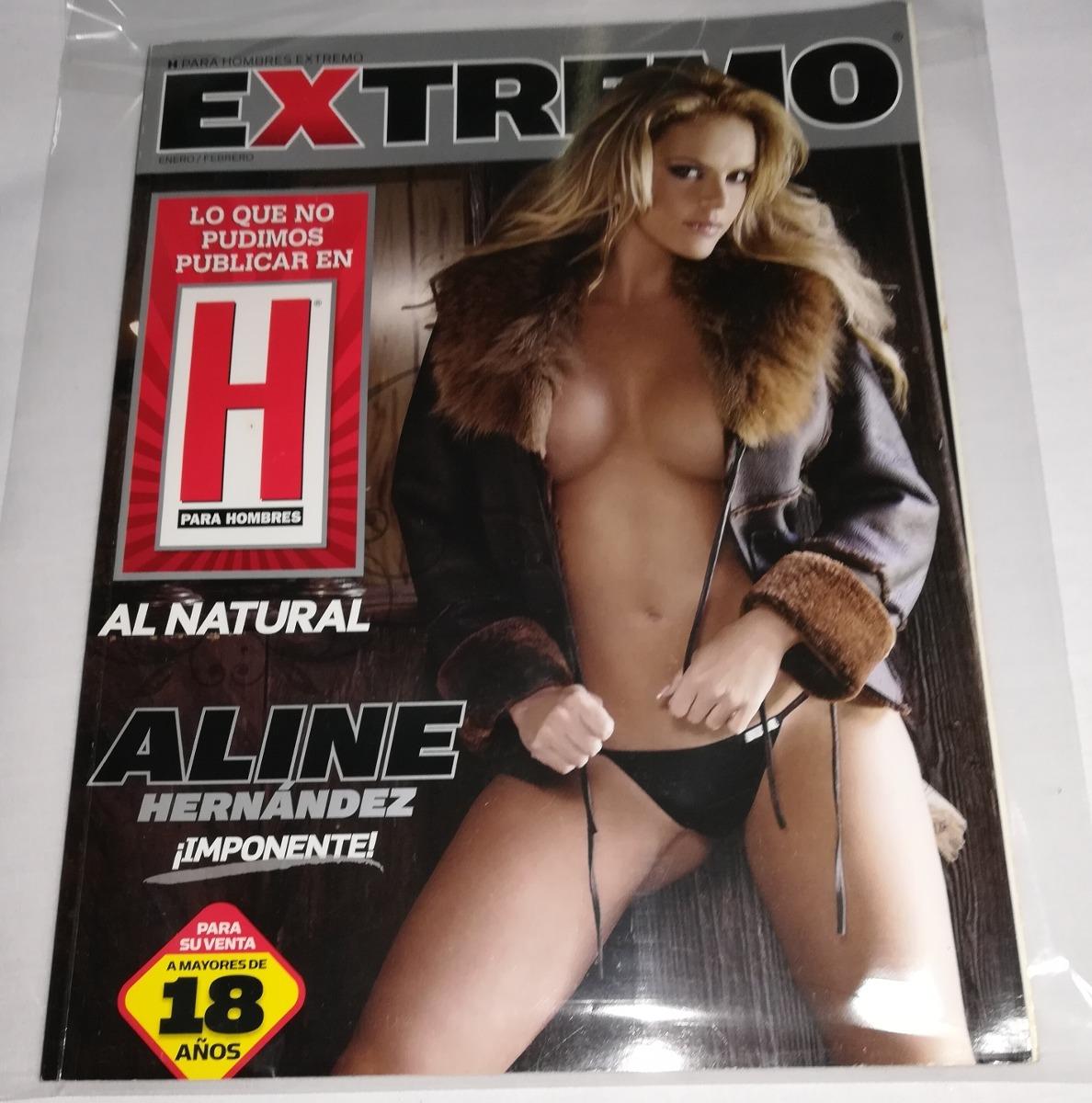 Altair Jarabo H Hombres 5 revista a escoger h extremo
