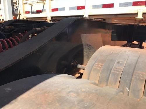 5 rodocaçamba noma ano 2013 com pneus