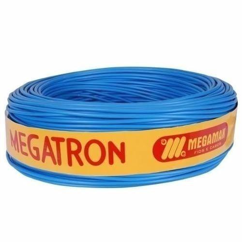 5 rolos flex megatron flex 1,5mm c/100 mts cada cor sortida
