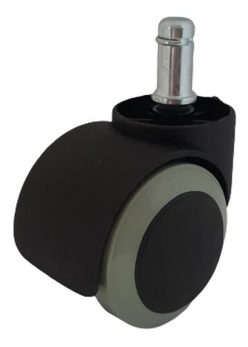 5 ruedas para silla de oficina sillon parquet no marcan