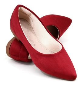cc991cf79 Sapatos Confortaveis Para Trabalhar Mais Baratos - Sapatos com o Melhores  Preços no Mercado Livre Brasil