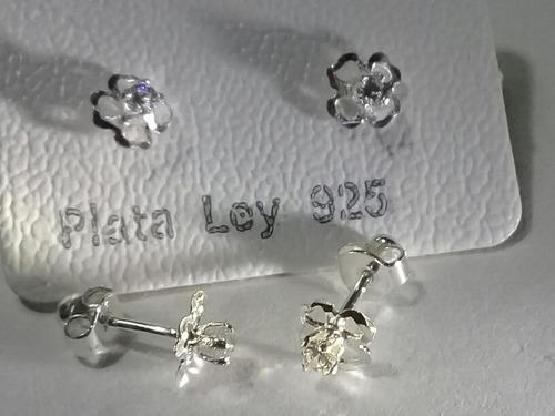5 se venden abridores zarcillos en plata ley 925 garantizado